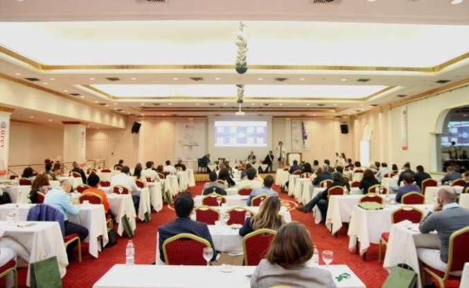 İş profesyonellerini İzmir'de buluşturuyor