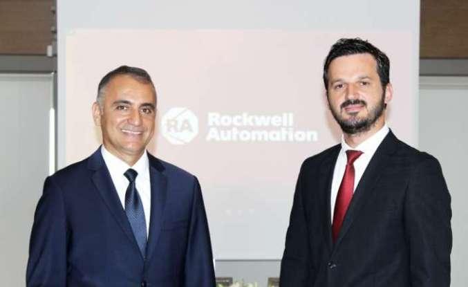 Rockwell'in Türkiye'deki tek yetkili distribütörü oldu