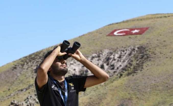 Türksat Model Uydu Yarışması  4. kez gerçekleştirildi