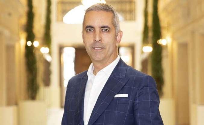 JW Marriott İstanbul ve Sheraton'a yeni atama