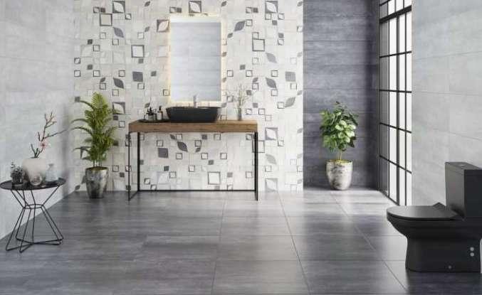 Seramiksan'dan beton dokulu yeni ürünler