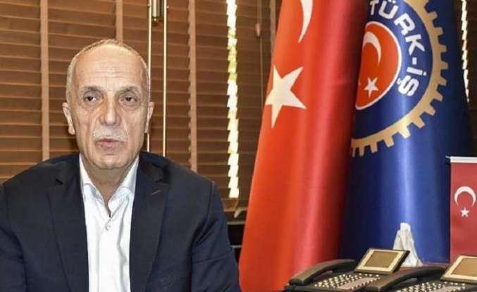 Türk-İş Başkanı Atalay için ITUC-AP'de görev
