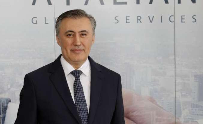 Miktat Kuzhan, Atalian Türkiye COO'su olarak atandı