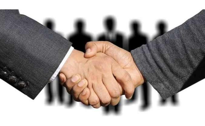 Sektörün iki önemli firması anlaşmaya vardı