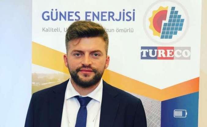 Tureco Enerji, teknoloji geliştiren yatırımlara devam ediyor