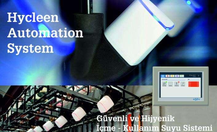 GF Piping Systems'den içme suyu tesisatları için güvenli çözüm