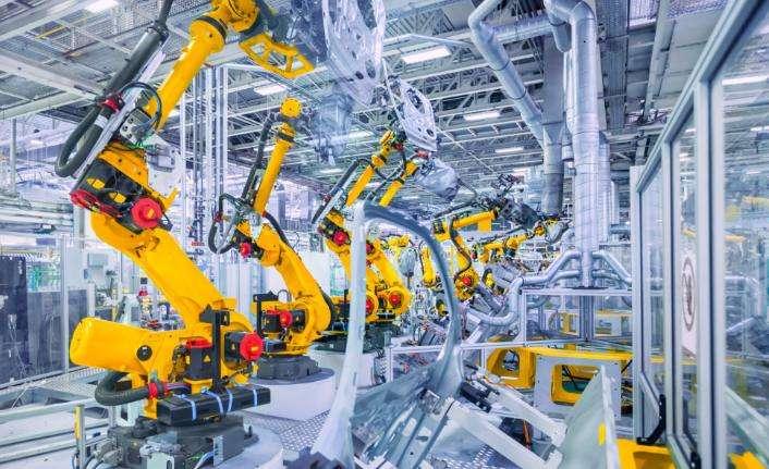10 bin nitelikli, endüstriyel robot aranıyor!
