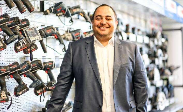 Bosch, yeni ürünlerini Eylül'de pazara sunacak