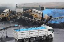 5 Milyon Ton Kömür Üretecek