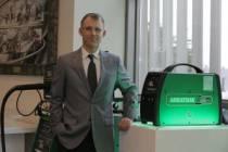 Eczacıbaşı-Lincoln Electric Askaynak Genel Müdürü Ahmet Sevük'ün iş gündemi…