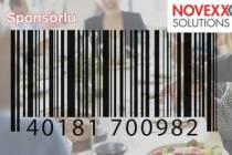 Gıda Sektöründe Robotik Etiketlemeye Geçildi