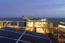 Total'in petrol platformu için yeni güç kaynağı