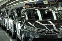 Toyota Türkiye Pazarlama ve Satışa iki atama