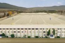 Ege Vitrifiye'den 40 milyon TL'lik yeni yatırım