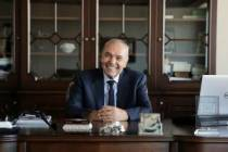 Hasan Basri Bozkurt vefat etti. Hidromek yasta...