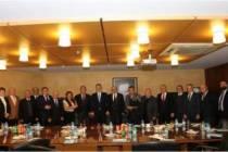 MAİB ve EİB'den makina ihracatı için güç birliği