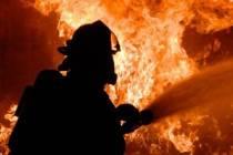 Yangın söndüren Ar-Ge merkezi