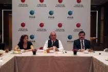 MAİB: Makina ihracatı 5 yılda 2'ye katlanacak
