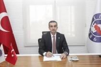 TÜGİAD Ankara Şube Başkanı Zafer Yıldırım'ın iş gündemi…
