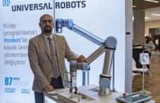 Türkiye'de 2050 robot kurulumu gerçekleşti