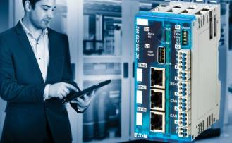 Akıllı, iletişime açık ve kompakt  modüler