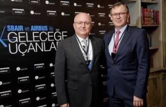 Airbus ile Türkiye'de iş havacılığı büyüyor