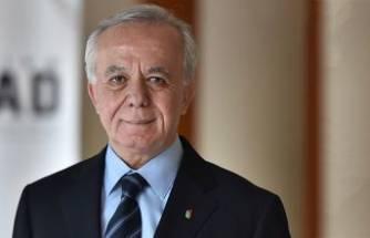Türkiye İMSAD Başkanı Ferdi Erdoğan'ın iş gündemi...