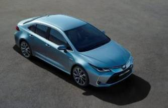Toyota hibrit Corolla'yı Sakarya'da üretecek. İşte tarihi...