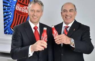 Coca-Cola'nın Muhtar'ı, dümeni Quincey'e bırakıyor