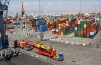Gaziantep'ten ihracat rekoru