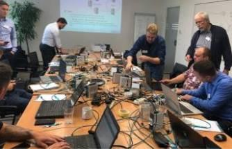 Moxa onaylı endüstriyel network eğitimleri geliyor