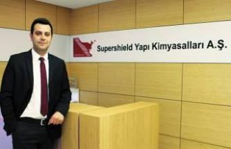 Supershield Yönetici Ortağı Gökhan Altan'ın iş gündemi…