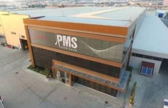 PMS Alüminyum da enerjisini güneşten üretecek