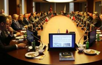 Enerji verimliliği için Tekirdağ'dan önemli hamle