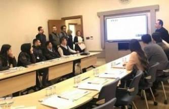 Er-El Makine, eğitime İzmir-Ankara bölgesiyle devam edecek