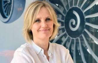 GE Havacılık Türkiye Teknoloji Merkezi Genel Müdürü Dr. Aybike Molbay'ın iş gündemi…