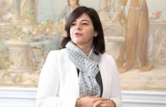 IDC Türkiye Ülke Direktörü Nevin Çizmecioğulları'nın iş gündemi…