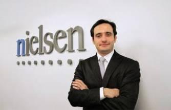 Nielsen Türkiye'de üst düzey atama gerçekleşti…