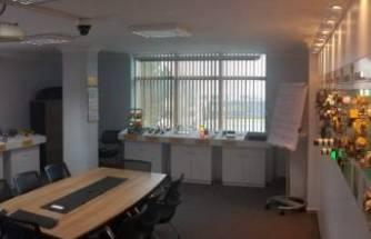 Turck'tan teknoloji kullanıcıları için mobil eğitim salonu