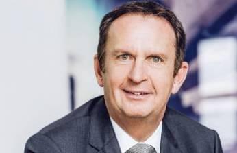 Düsseldorf – Henkel CEO'su Hans Van Bylen'in iş gündemi…