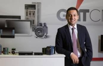 GMT Endüstriyel Elektronik Satış ve Pazarlama Müdürü Osman Engin Karayer'in iş gündemi…