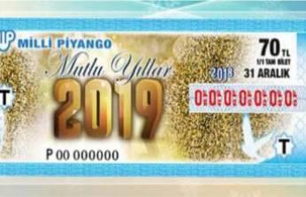 Milli Piyango'dan, büyük ikramiye, alınmadı açıklaması