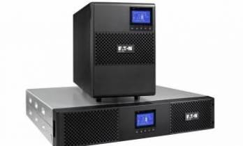 Eaton 9SX kesintisiz güç kaynakları serisini sundu