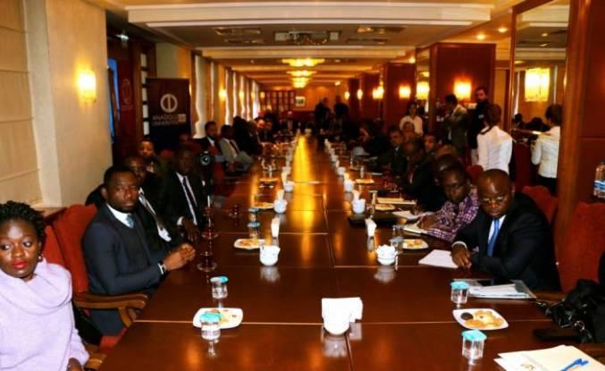 ESO, Afrika'yla ortak proje üretecek