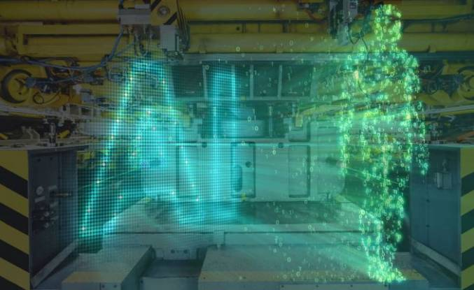 Gündem Endüstri 4.0 ve yapay zeka