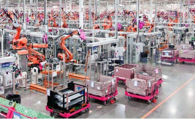 Yerli teknolojiyle üretimde yüzde 15 verimlilik