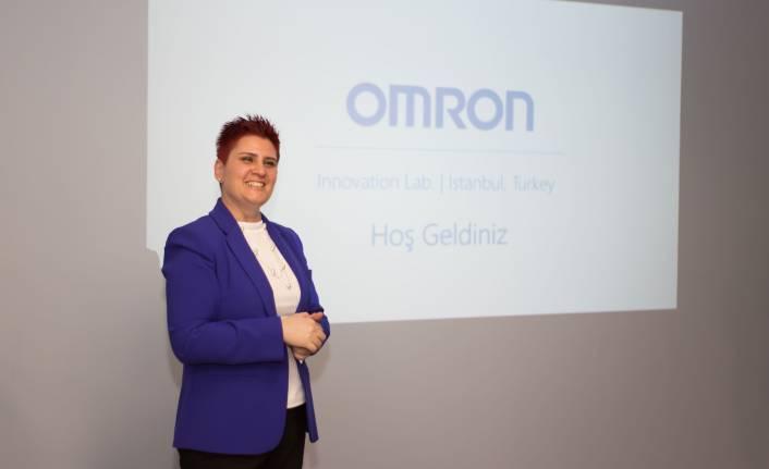 Omron akıllı fabrikalara ve esnek üretime odaklandı