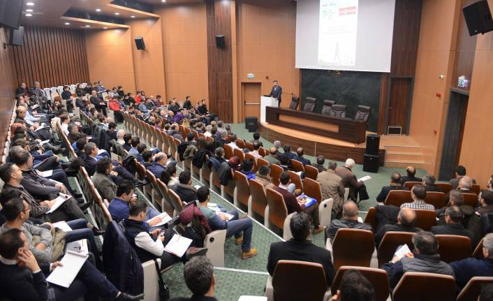 Sanayide Enerji Verimli Teknolojileri Konferansı Bursa'da yapıldı