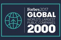 Global 2000'de Derece Kazandılar