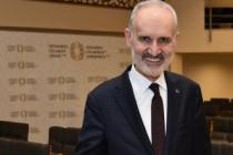 İstanbul Ticaret Odası Başkanı Şekib Avdagiç'in iş gündemi...